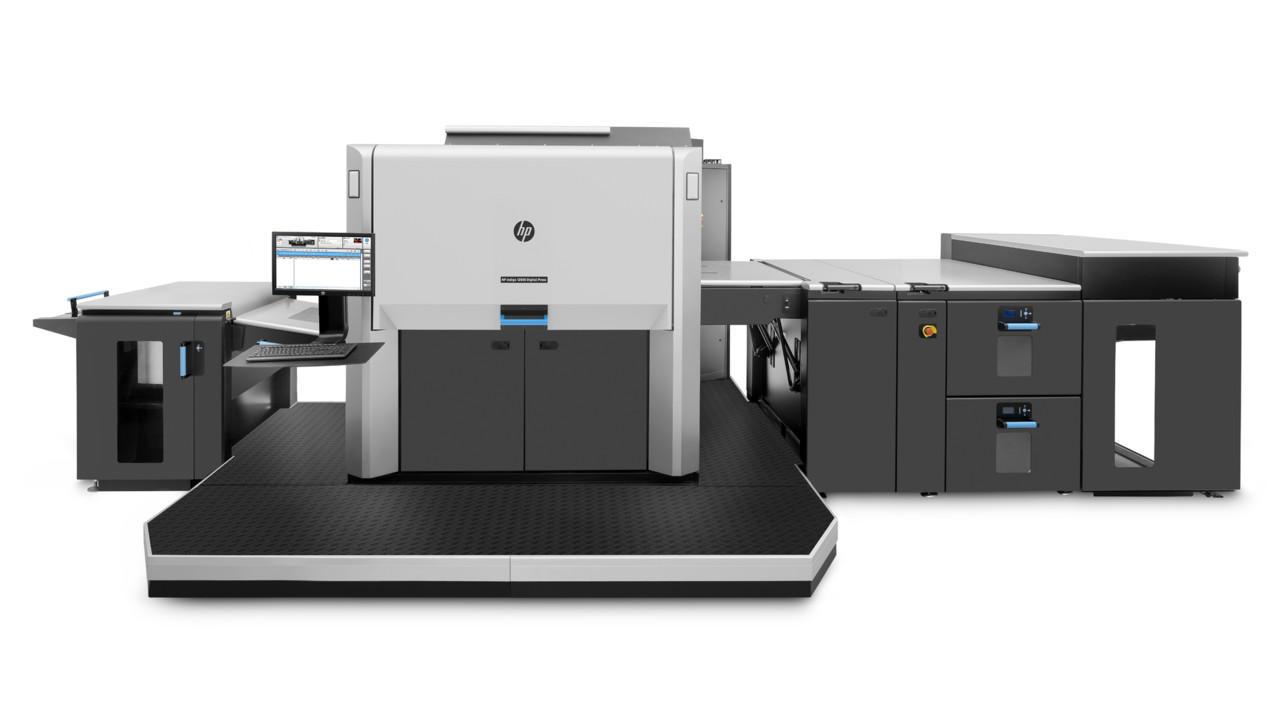 ג'וליבר - חומרים להדפסה במכונות אינדיגו