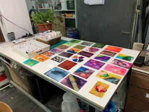 נייר יופו לאמנים